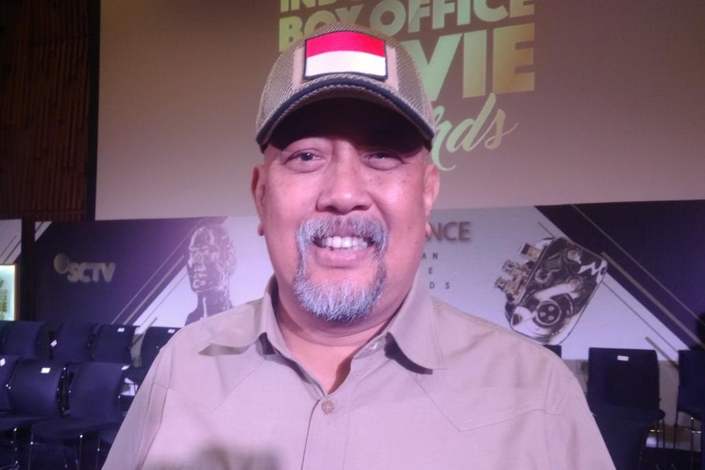 Indro Warkop Sebut Piala Citra Ciptakan Jarak Bagi Film Laris