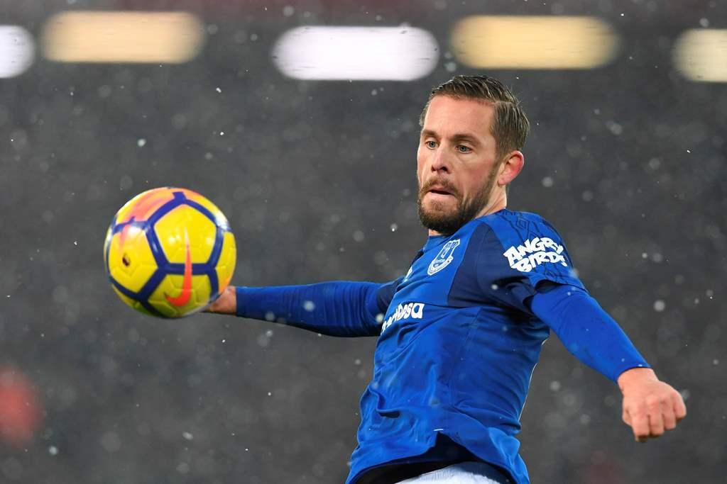 Everton Kehilangan Sigurdsson Dua Bulan