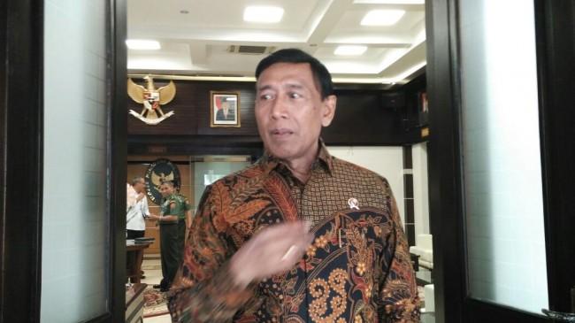 Wiranto Jamin Pilkada 2018 tak Ganggu Investasi