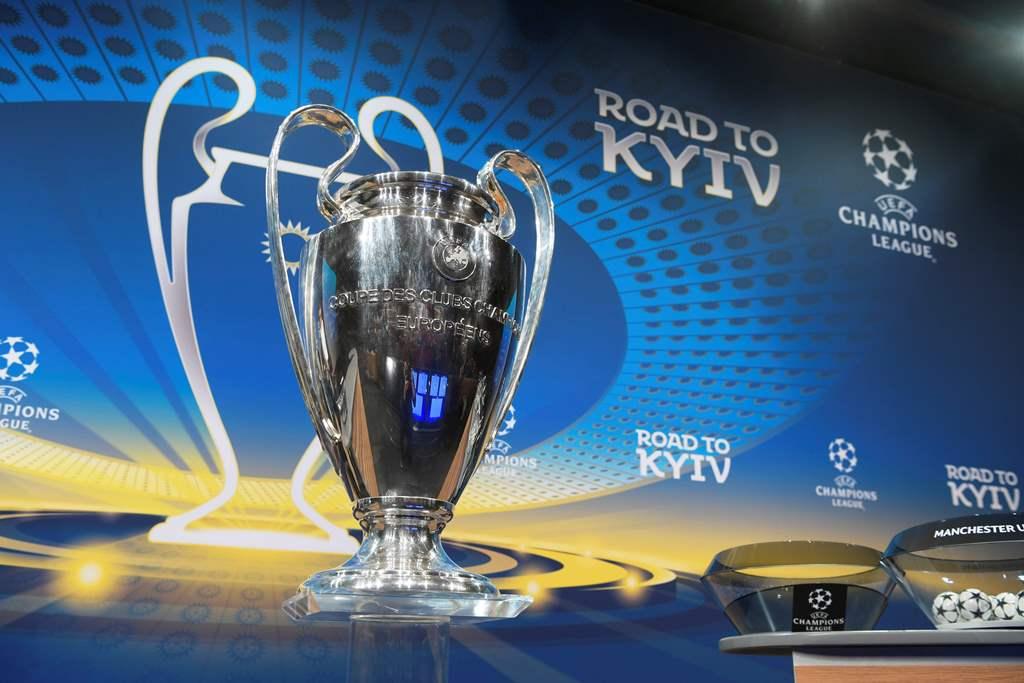 Ini Delapan Klub yang Lolos ke Perempat Final Liga Champions