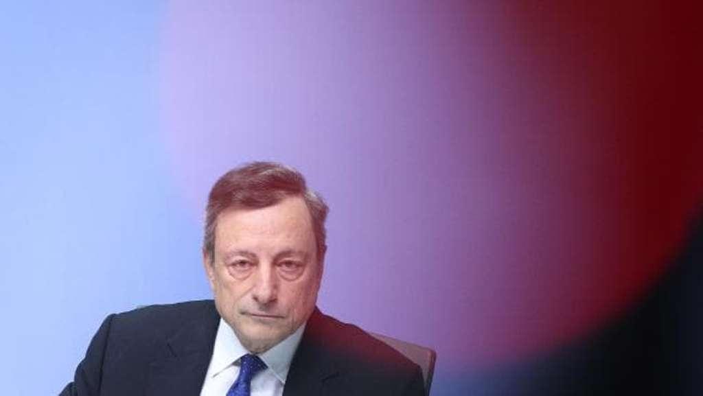 ECB Tegaskan Tetap Berhati-Hati Ambil Kebijakan Moneter