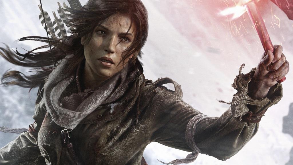 Gamer Temukan Tanggal Rilis Game Tomb Raider Terbaru