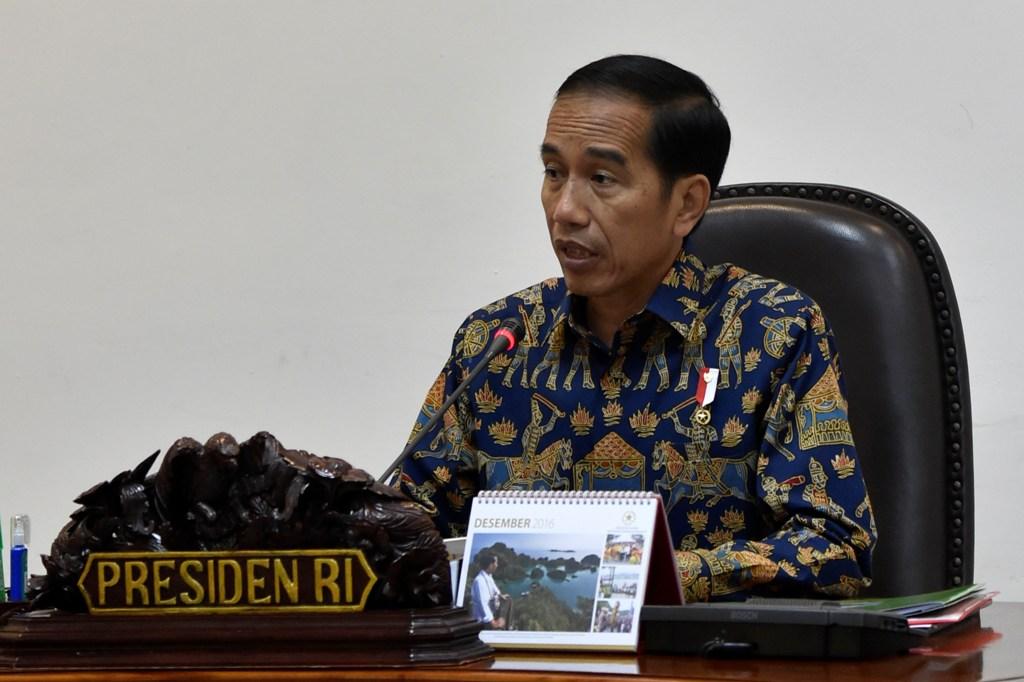 Menko Darmin Bakal Kirim Draf Aturan Pemangkasan PSN ke Presiden