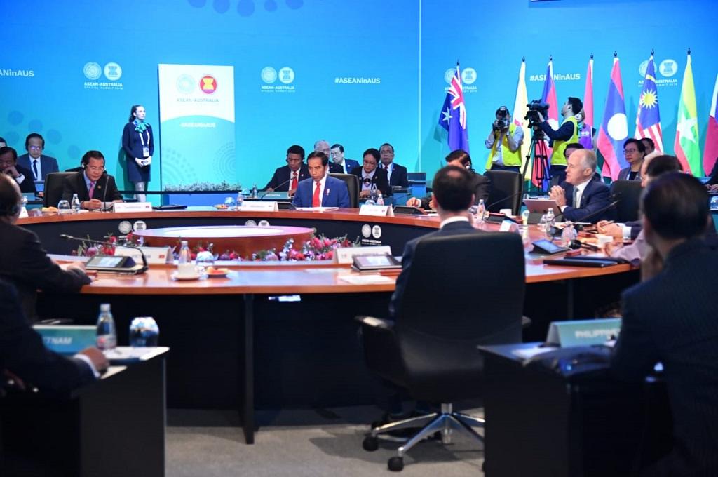 ASEAN-Australia