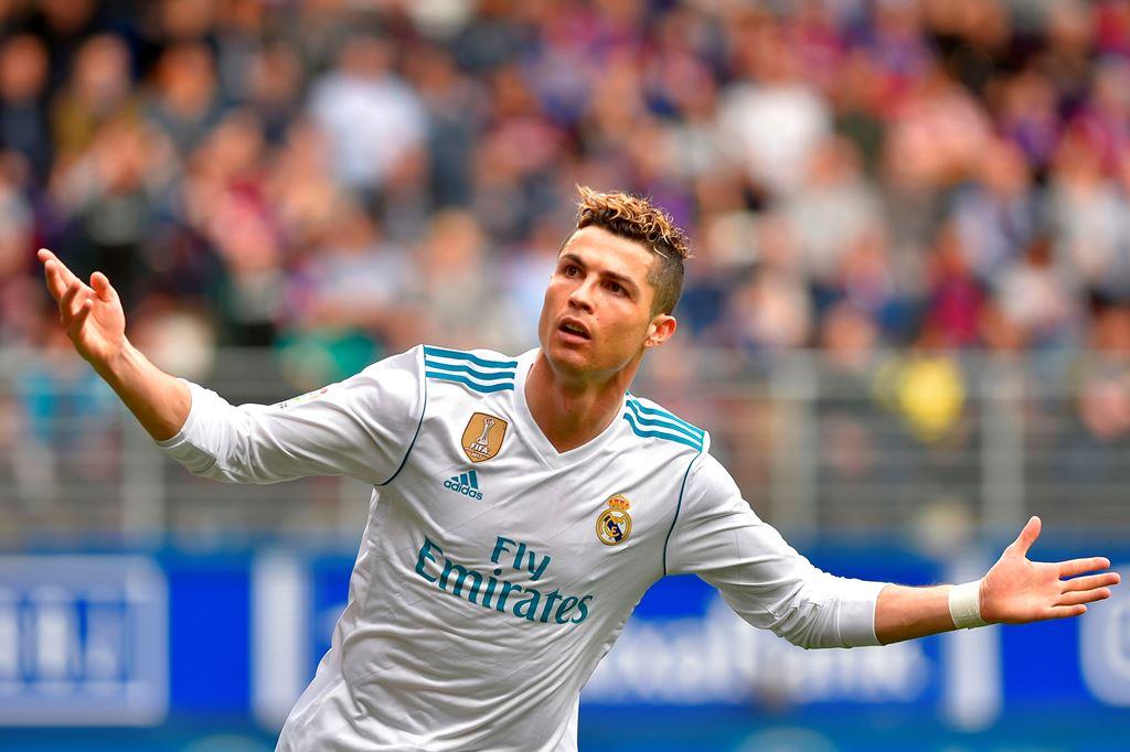 Terungkap, Ronaldo Selalu Bertanya soal Kehidupan di Tiongkok