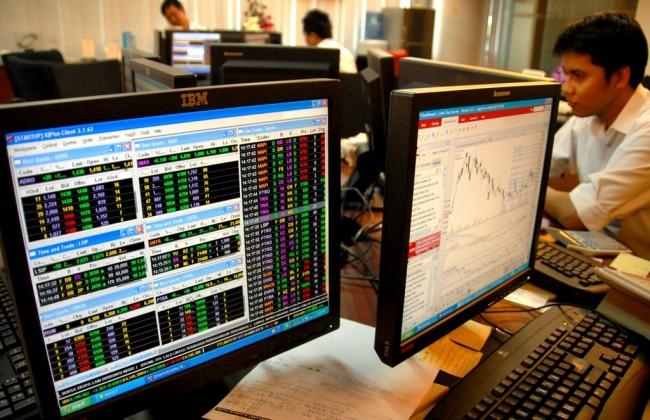 stock market (en)