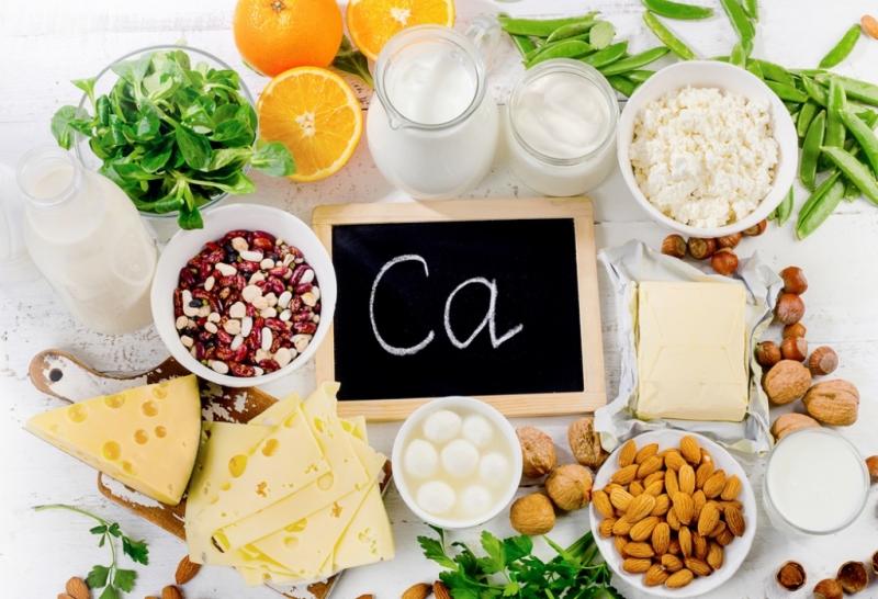 Enam Fakta Kalsium Selain untuk Kesehatan Tulang