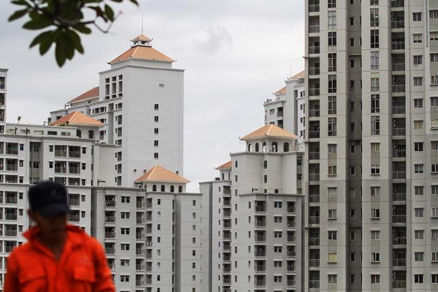 Peminat Apartemen Didominasi Lajang