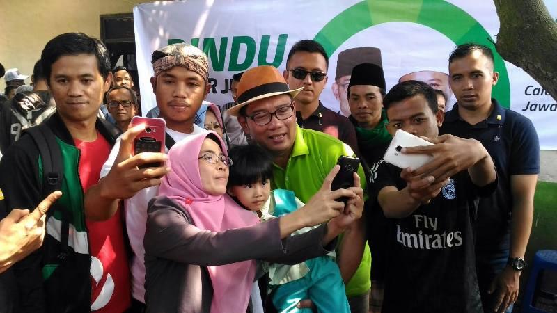 Ridwan Kamil Programkan Pemekaran Daerah