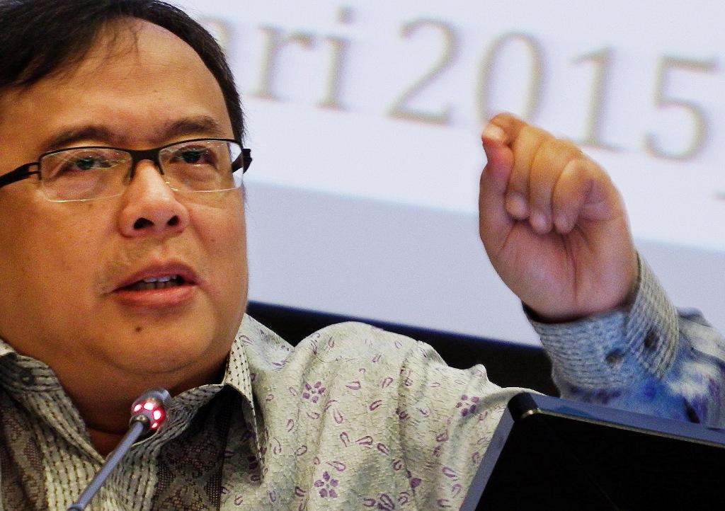 Menteri Bambang: Penurunan <i>Stunting</i> Proyek Prioritas Nasional Pemerintah