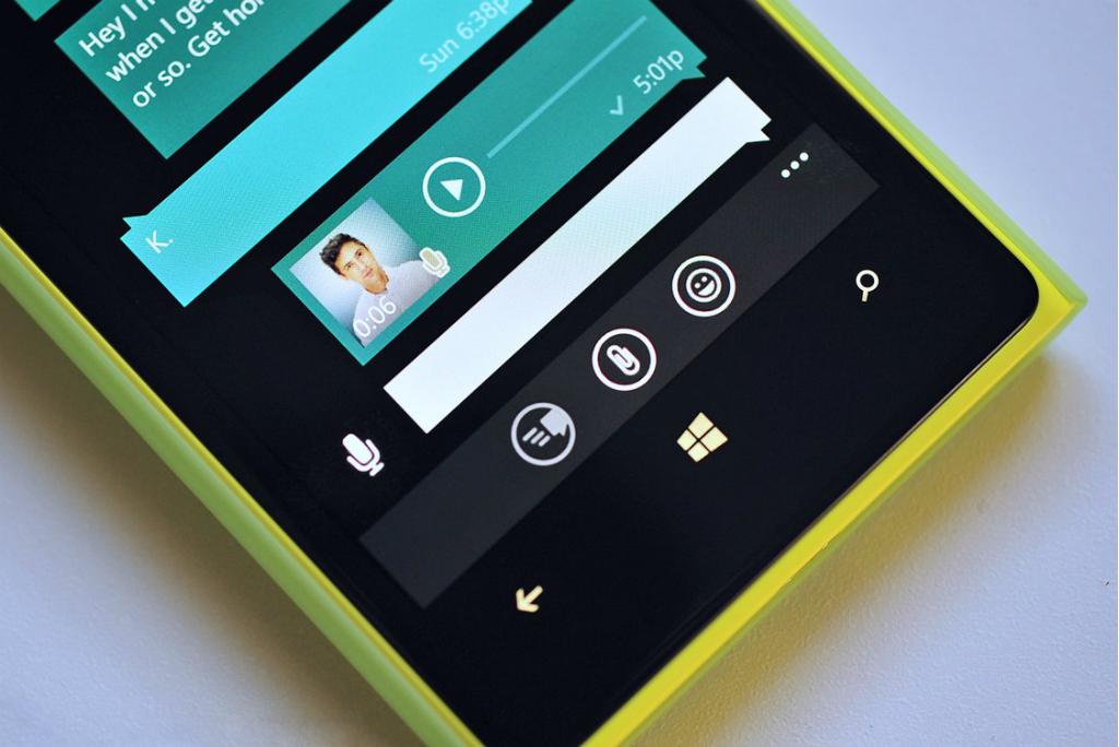 WhatsApp Kembangkan Aplikasi Bisnis Spesial Windows 10 Mobile