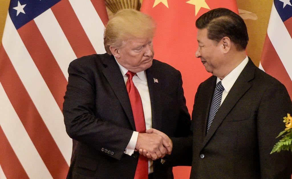 Asian Markets Rally as President Xi Ease Worries over Trade War