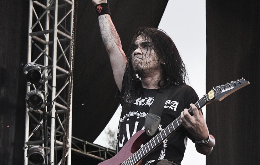 Vicky Prasetyo Rambah Musik Metal, Ini Kata Andre