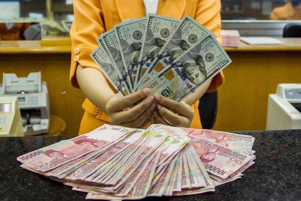indonesia economy