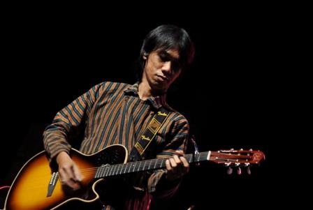 Romantisme Musik Indonesia