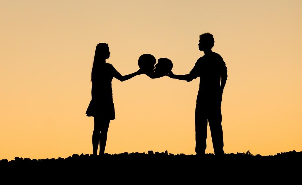 Pikirkan Hal Berikut Setelah Putus Hubungan