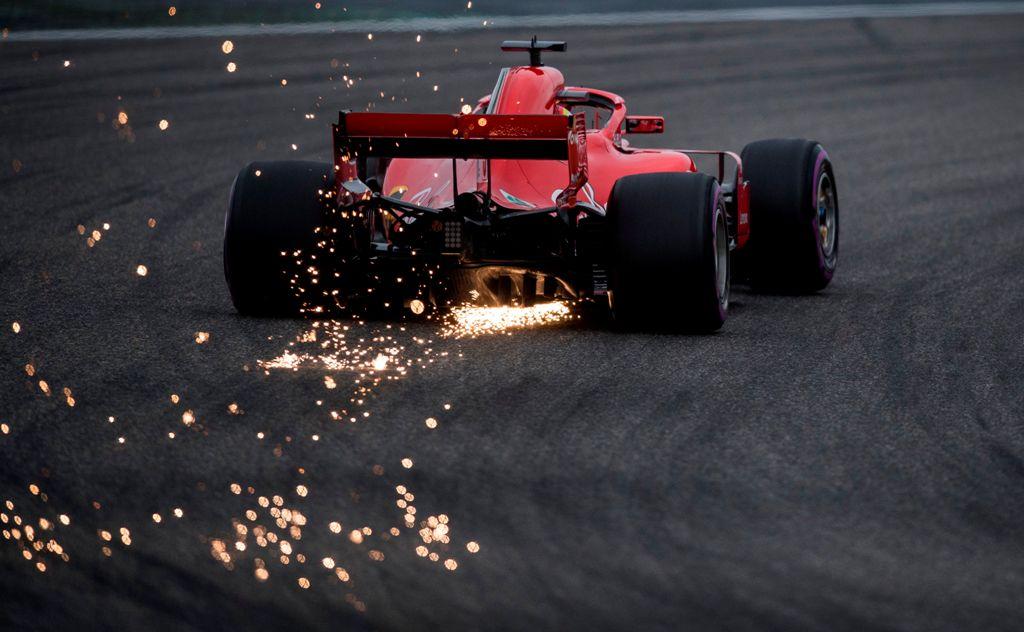 Jadwal Siaran Langsung Race GP F1 Tiongkok