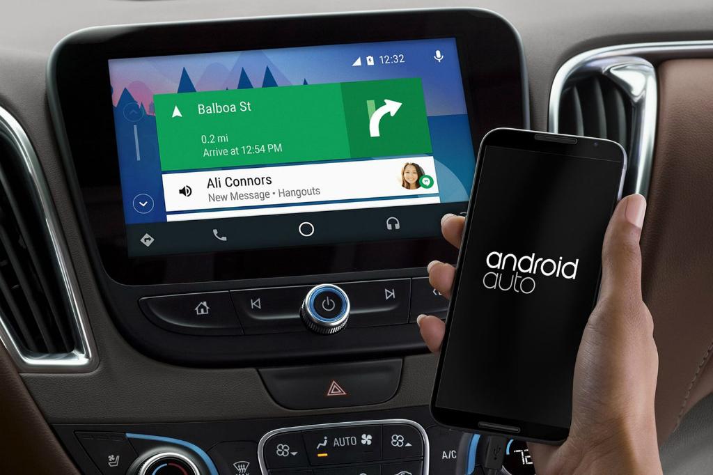 Wireless Android Auto Hadir di Perangkat Pixel dan Nexus