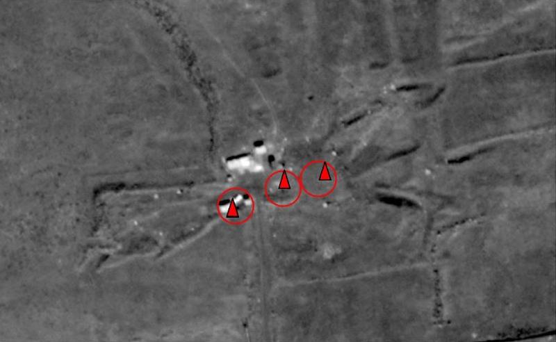 Assad: Serangan Koalisi adalah Bentuk Agresi