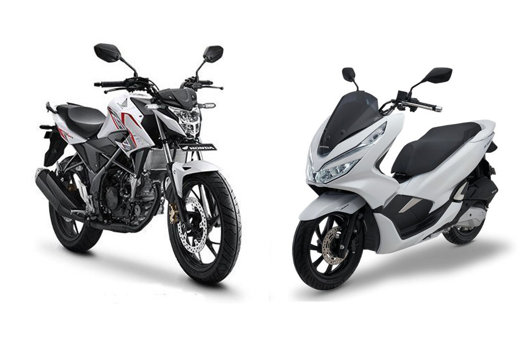 Honda Tanggapi Rangka CB150R Patah dan Per PCX150 Asimetris