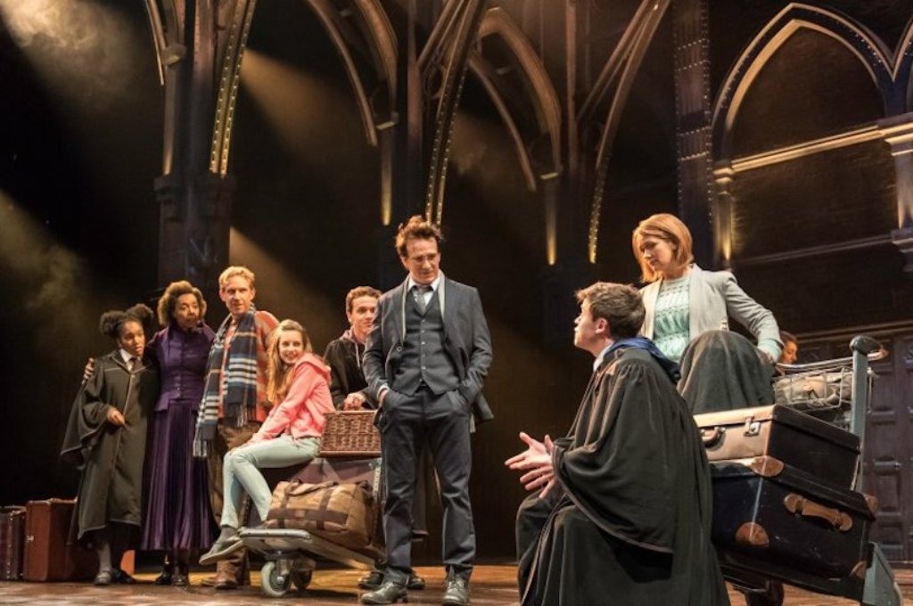 Teater Harry Potter Terbaru akan Jadi Pentas Termahal di Broadway