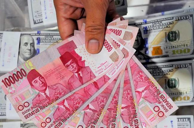 Jamkrindo Berikan Penjaminan Kredit Konstruksi bagi Bank Mandiri
