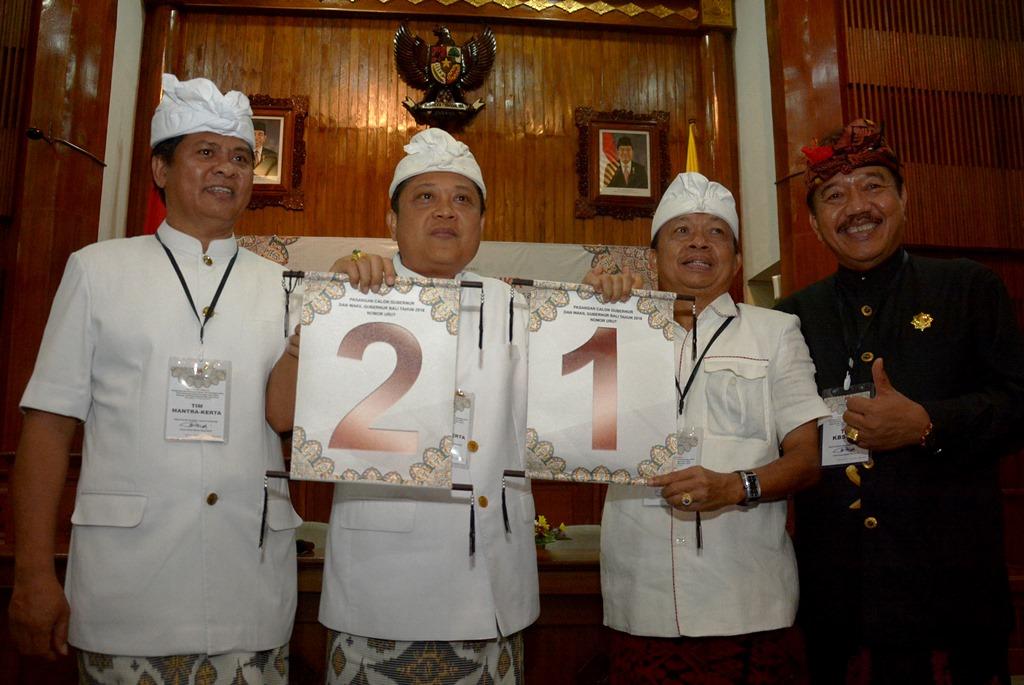 Rai Mantra Cagub Bali Terkaya