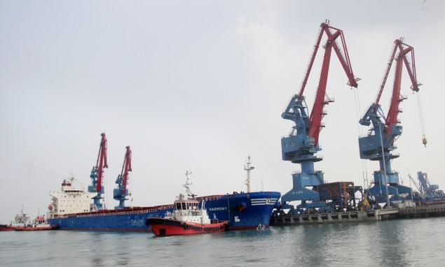 RI Posts Trade Surplus of USD1.09 Billion in March 2018