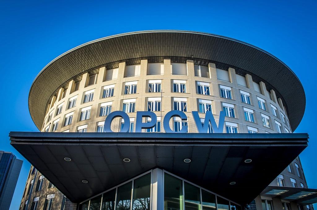 Rusia dan Prancis Hadiri Pertemuan OPCW Terkait Suriah