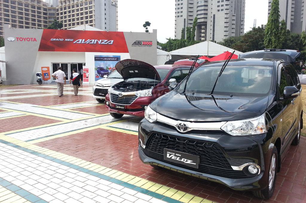 Aktifitas Bisnis Auto2000 Meningkat di Awal 2018