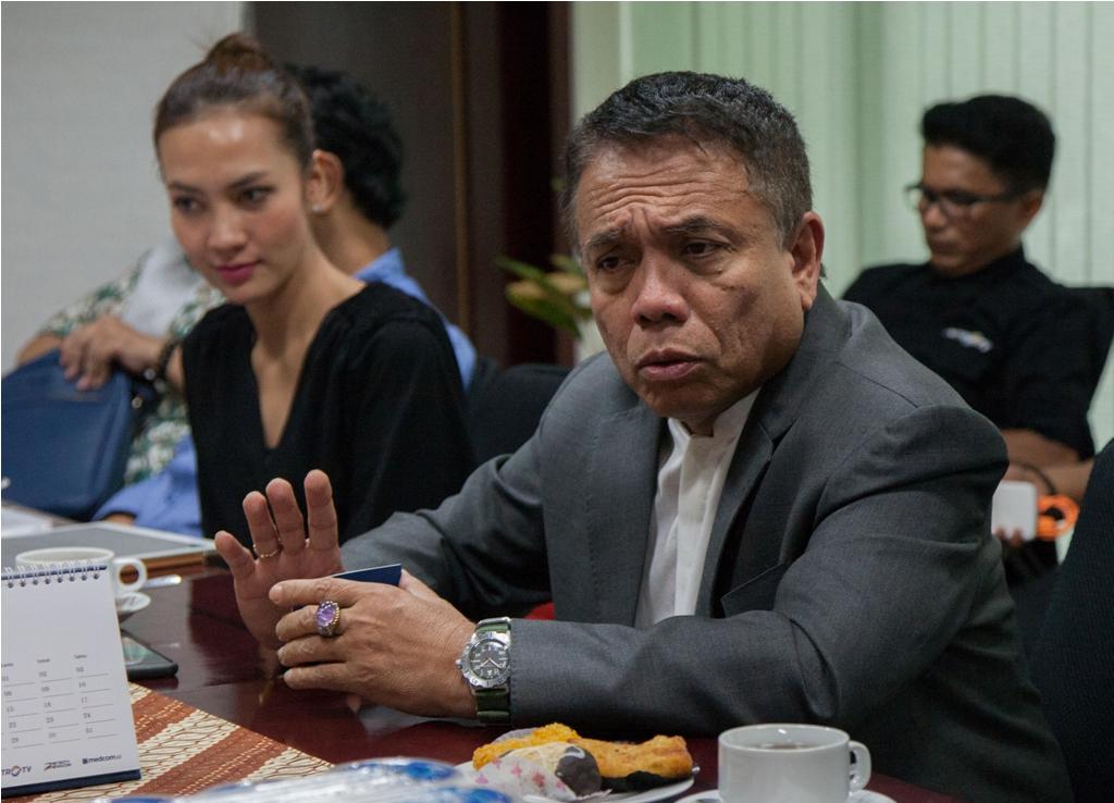 DPRA bakal Gugat Gubernur Aceh