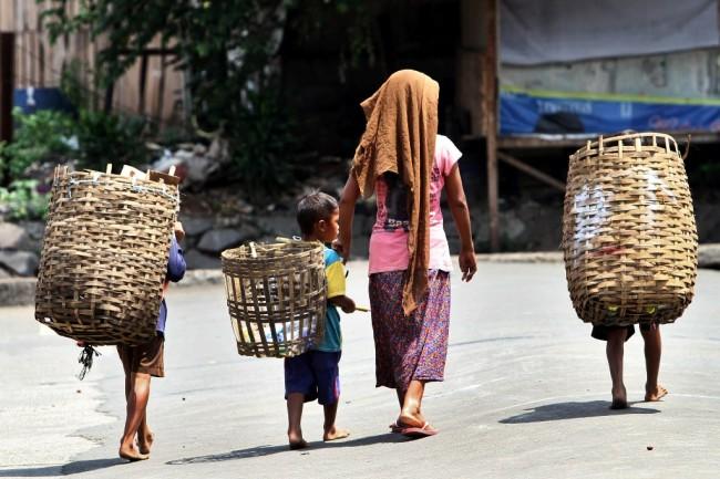 BPS: Ketimpangan di Jakarta dan Papua Masih Tinggi
