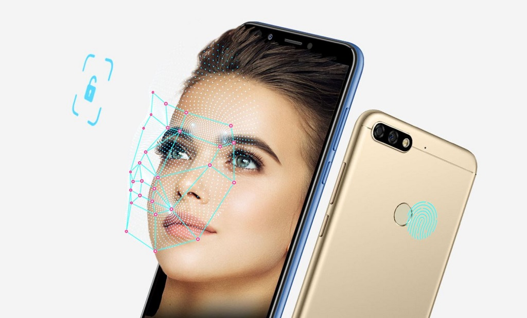 Huawei Klaim Sensor Wajah Miliknya Lebih Cepat dari iPhone X