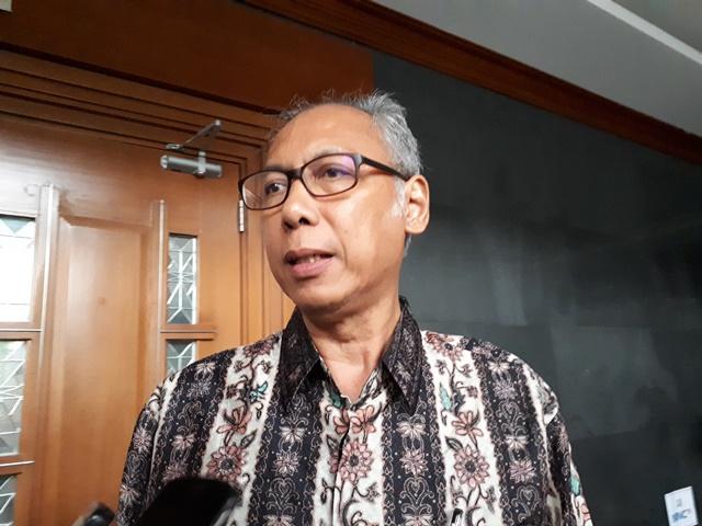 Bimanesh Merasa Dikorbankan RS Medika Permata Hijau