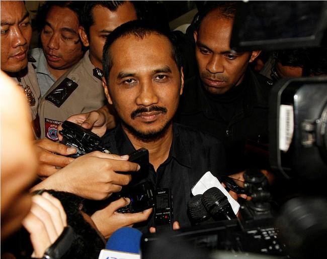 Mantan Ketua KPK: Kasus Century Tidak Berat