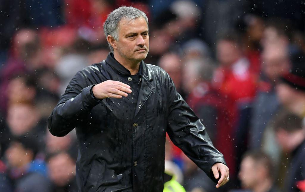 Jelang Semifinal Piala FA, Mourinho Sudah Pinggirkan Beberapa Pemain