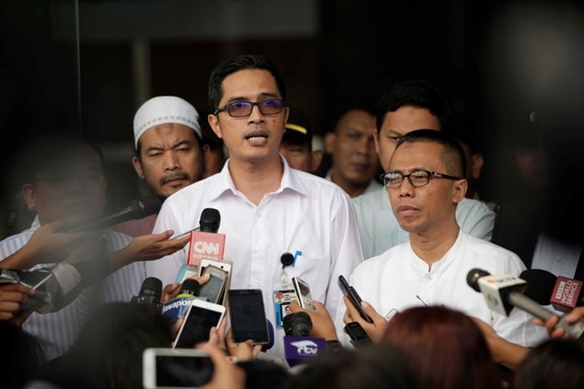 Anak Buah Tito Karnavian Diperiksa KPK