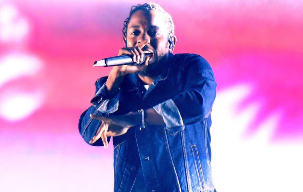 Kendrick Lamar, Rapper Pertama Pemenang Pulitzer Prize