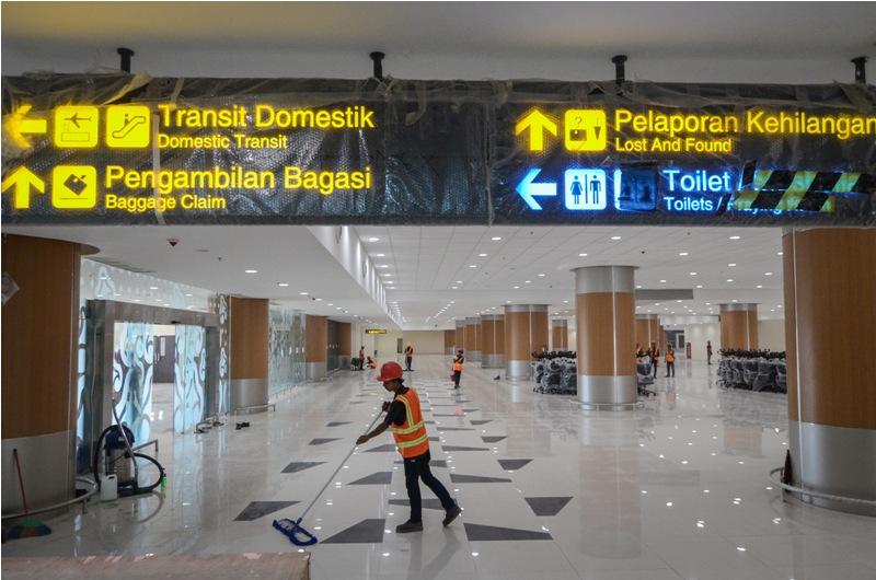 Pemkab Usul Ganti Nama Bandara Kertajati