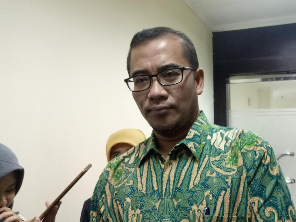 KPU: PK Hak Lembaga