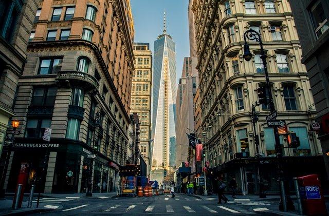 Survei: New York, Kota Paling Romantis di Amerika