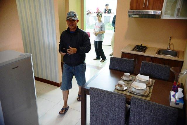 Rumah DP 0 Rupiah Mulai Dijual Awal Mei