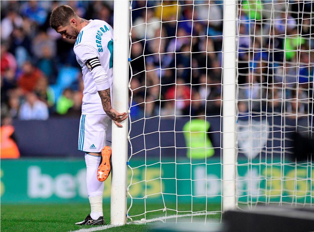 Real Madrid Tak Butuh Penjaga Gawang