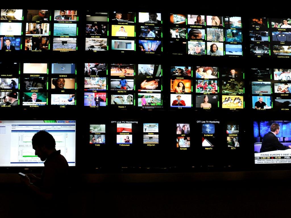 ATVSI Dorong Pengawasan Konten Ketimbang Mengatur Sistem Penyiaran