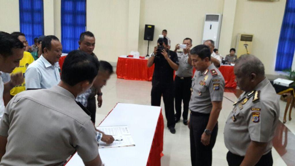 Jadwal Derby Yogyakarta di Liga 2 Alami Perubahan