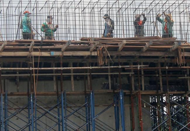 Waskita Karya Cetak Pendapatan Rp12,39 Triliun