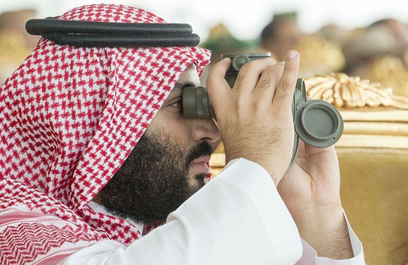 Visi 2030 dan Keterbukaan Arab Saudi