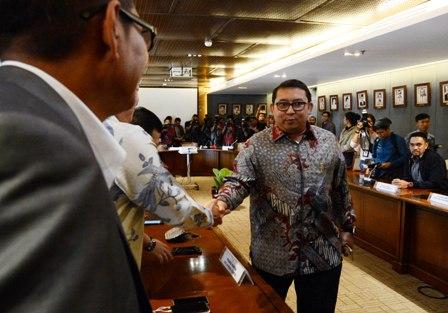 Gerindra Serius Duetkan Prabowo-Aher