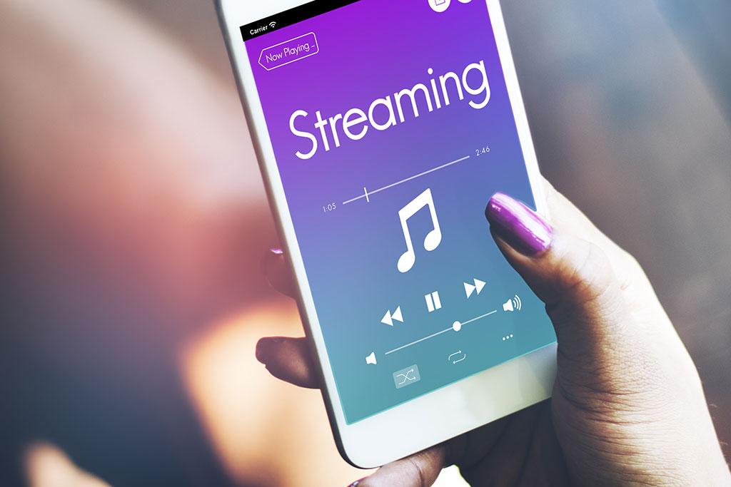 Musik Unggul, Teknologi Streaming Maju, Tapi Infrastruktur Internet Buruk!