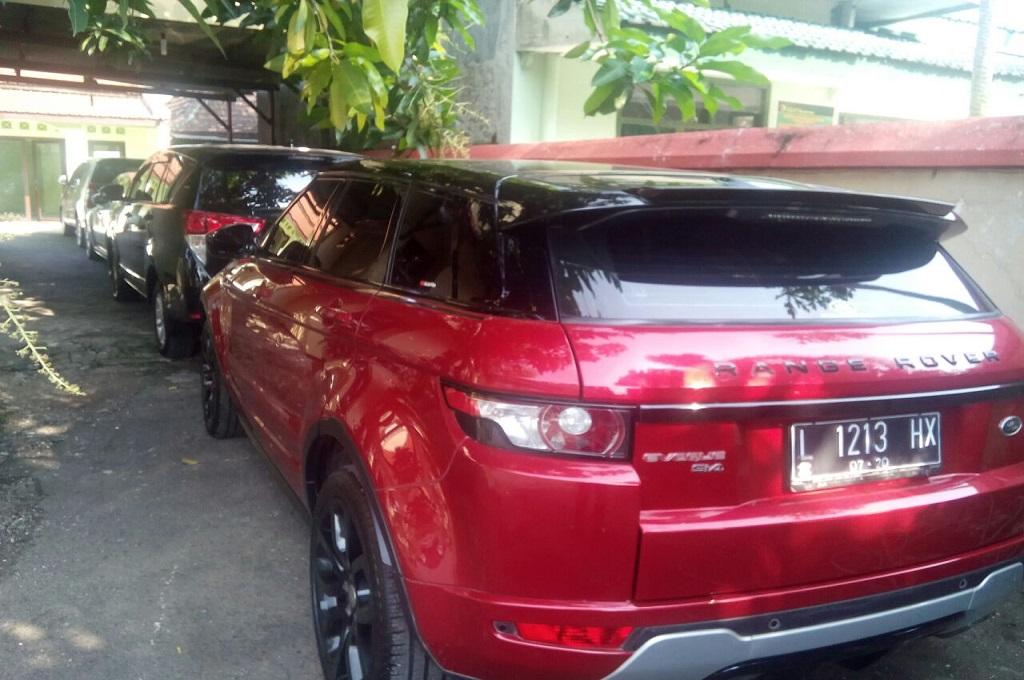 Enam Mobil Disita setelah Pemkab Mojokerto Digeledah